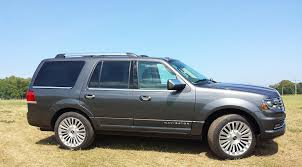 lincoln navigator rims review 2015 lincoln navigator 4x4 ecoboost big luxury or just