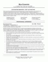 financial management accounting and finance resume contemporary resume