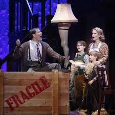stage review a story the musical faithful to s