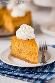 thanksgiving your cup of cake