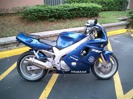 2005 yamaha yzf 600 r moto zombdrive com