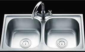 double bowl kitchen sink double kitchen sink awesome stainless steel double bowl kitchen sink