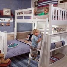 L Shaped Bunk Bed Foter - Kids l shaped bunk beds