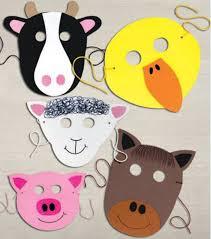 masks for kids craft foam animal masks for babies kids at joann craft