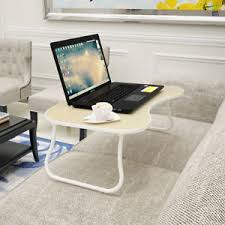 Bed Laptop Desk Folding Desk Portable Standing Bed Desk Computer Laptop Stand