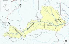 Yellow River Map Pembina River Float Map Image Gallery Hcpr