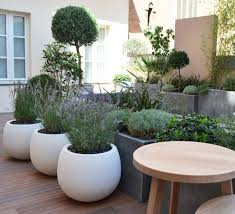 Modern Garden Planters 435 Best Garden Pots I U0027m Dottie For Images On Pinterest Pots