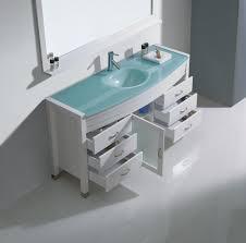 virtu usa 61 single bathroom vanity set in bathtubs plus
