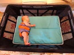 Graco Pack N Play Bassinet Changing Table by Review 4moms Breeze Jax In The Box