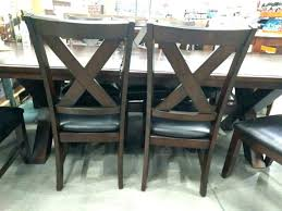 costco dining room furniture costco dining room chairs table and chairs dining set kitchen table