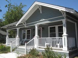 home design bungalow front porch designs white front blue bungalow with white trim and white porch old house ideas c