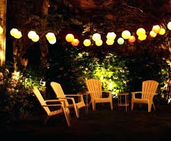awesome hanging patio lights or patio lights string lights outdoor