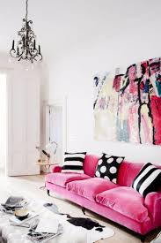 Neutral Sofa Decorating Ideas by 25 Best Pink Sofa Inspiration Ideas On Pinterest Pink Sofa