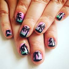 cool summer nail art gallery nail art designs
