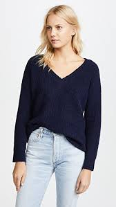boyfriend sweaters bb dakota corley boyfriend sweater oilslick womens apparel