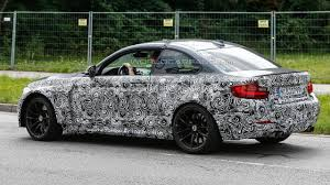 Bmw M2 2014 Bmw M2 Coupe Believed To Cost U20ac54 000