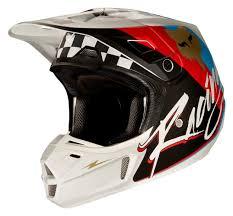 motocross fox gear fox racing v2 rohr helmet revzilla