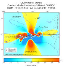 Purdue University Map Purdue Researchers Returning To Haiti To Examine Possibility Of