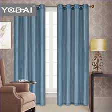 Sun Blocking Window Treatments - living room noise and light blocking curtains soundproof window