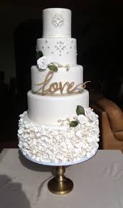 wedding cake fondant 5 tier wedding cake cake ideas
