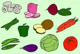 vegetable garden clipart familyhouse co 2 clipartix