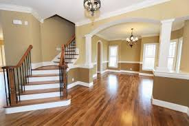 home interior paint ideas and design