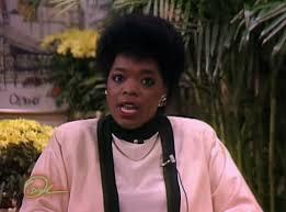 Oprah Winfrey Resume Rags To Riches Story Of Oprah Winfrey Business Insider