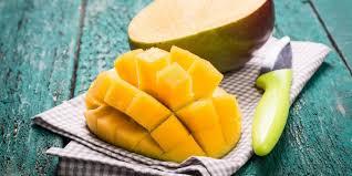 cuisiner la mangue recettes à base de mangue