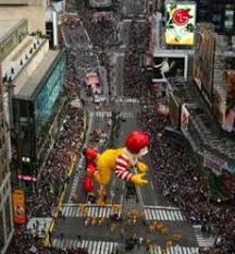 the macy s thanksgiving day parade new york habitat