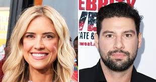 Christinaelmoussa Christina El Moussa Is Dating Hockey Player Nate Thompson Us Weekly