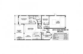 San Remo Floor Plans Paseo U2013 Eventide Realty Services