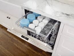 Bosch Dishwasher Start Button Expert Advice From Bosch How To Load A Dishwasher Remodelista