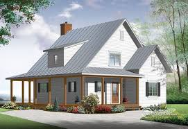 farmhouse plan new beautiful small modern farmhouse cottage