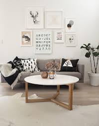 Livingroom Wall Art 7 Ways To Create A Warm Living Room Contemporist