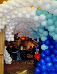 68 best ideas balloon columns images on pinterest balloon