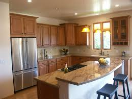 kitchen amazing open kitchen plans with island traditional open
