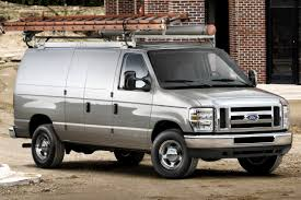 2010 ford e series van warning reviews top 10 problems