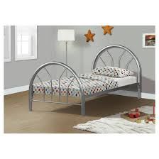 twin metal bed frame target frame decorations