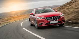 mazda automatic cars mazda 6 review carwow