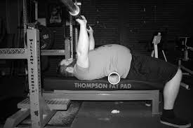 How To Strengthen Bench Press How To Bench The Definitive Guide U2022 Stronger By Science