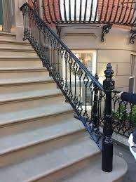 ornamental railings stairs ramos iron work