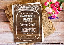 farewell party invitation farewell party invitation farewell invitation farewell party