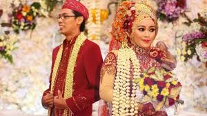 wedding dress asianwiki makeup and wedding dress by aris decoration