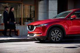 mazda suv cars five things you may not know about the 2017 cx 5 inside mazda