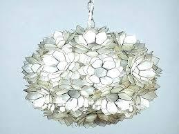 Flower Pendant Light Chandeliers Create Grape Pendant Light From Tr Solar Have Goods