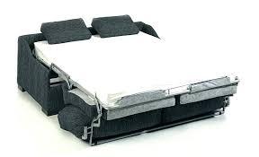 canapé convertible usage quotidien pas cher canape lit pour couchage quotidien voir le produit banquette lit