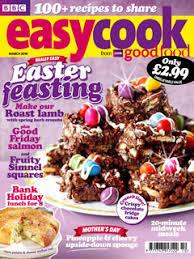magazines cuisine easy cook food