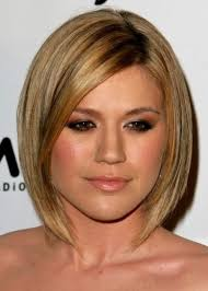 bob haircut for chubby face short ladies hairstyles for older ladies hairstyle for women