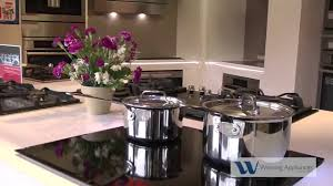 Miele Kitchen Design by The Latest Kitchen Appliance Trends Miele Youtube