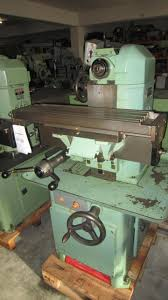 aciera by manufacturer second hand machine tool